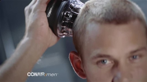Conair Even Cut Hair Cut Kit - image 6 from the video
