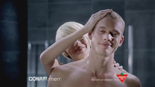 Conair Even Cut Hair Cut Kit - image 9 from the video