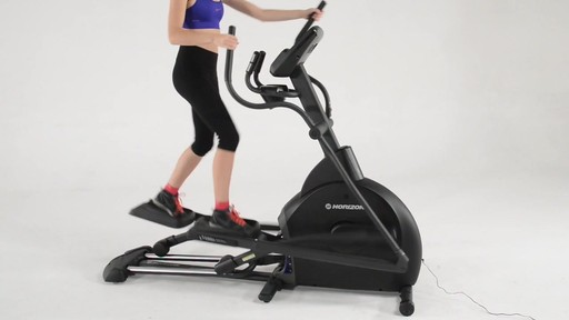 Horizon CE8.8 Elliptical - image 2 from the video