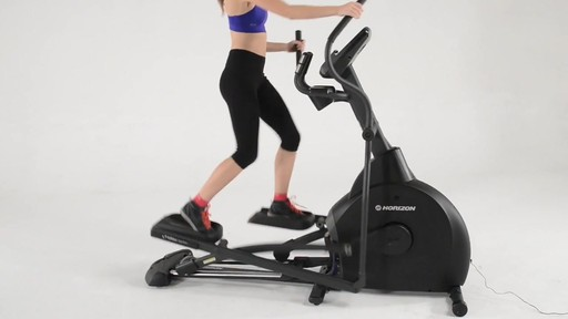 Horizon CE8.8 Elliptical - image 3 from the video