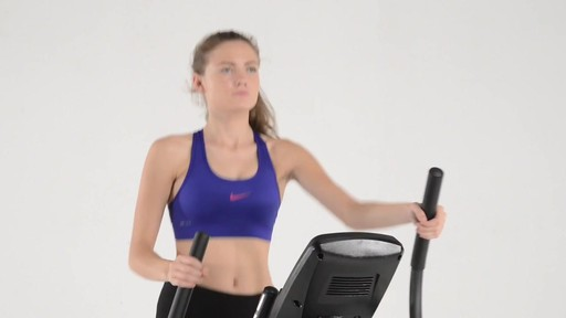 Horizon CE8.8 Elliptical - image 7 from the video