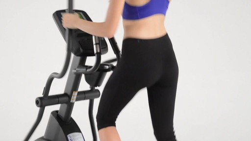 Horizon CE8.8 Elliptical - image 9 from the video