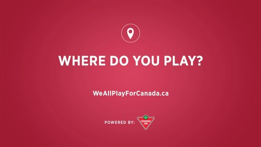Playing for Canada on the rugby field - image 10 from the video