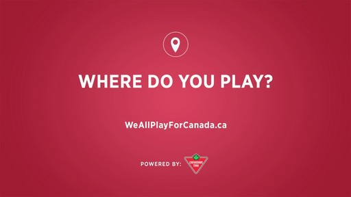 Playing for Canada on the rugby field - image 9 from the video