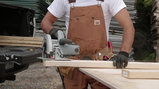 MAXIMUM Circular Saw - image 3 from the video