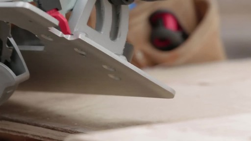 MAXIMUM Circular Saw - image 5 from the video