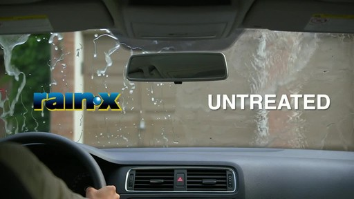 Rain-X All Season Windshield Washer - image 6 from the video