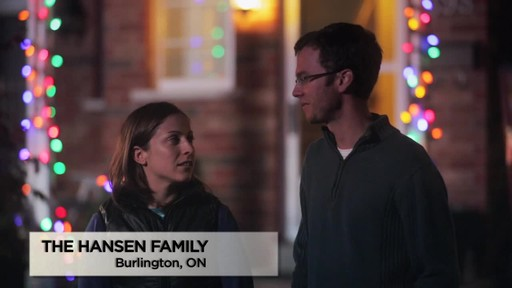 Hansen Family Review of the Noma  Quick-Clip LED Lights - image 1 from the video