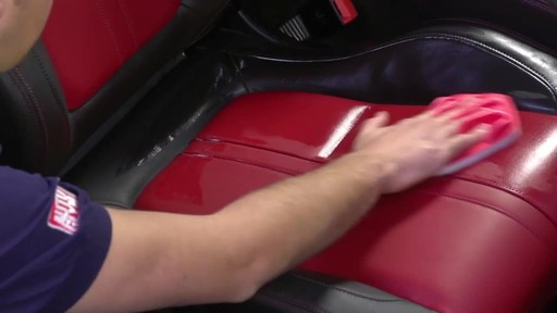Autoglym Leather Care Balm - image 2 from the video