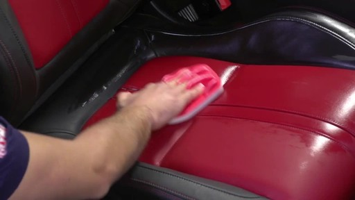Autoglym Leather Care Balm - image 3 from the video