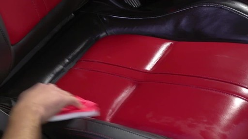 Autoglym Leather Care Balm - image 6 from the video
