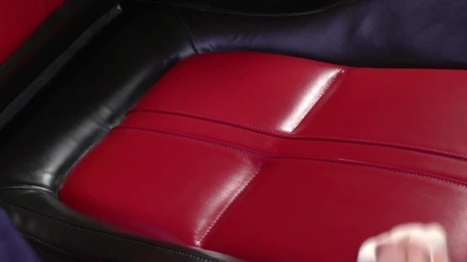 Autoglym Leather Care Balm - image 8 from the video