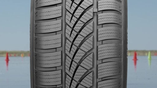 Hankook Optimo 4S (Spring/Summer) - image 6 from the video