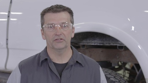 Maximum 20V Impact Wrench - Ken's Testimonial - image 10 from the video