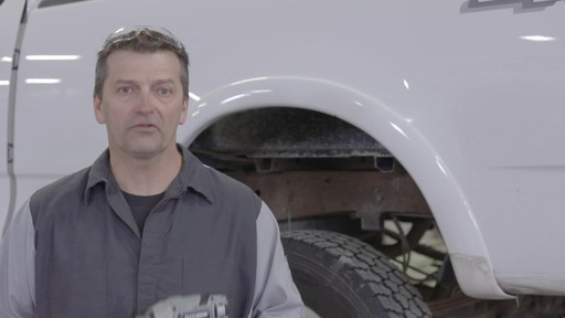 Maximum 20V Impact Wrench - Ken's Testimonial - image 6 from the video