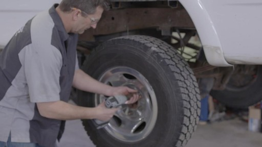 Maximum 20V Impact Wrench - Ken's Testimonial - image 7 from the video