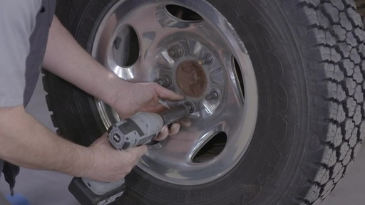 Maximum 20V Impact Wrench - Ken's Testimonial - image 8 from the video