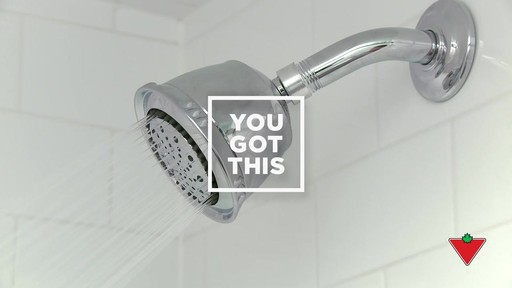 How to Replace a Shower Head - image 10 from the video