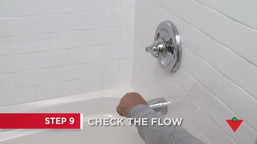 How to Replace a Shower Head - image 9 from the video