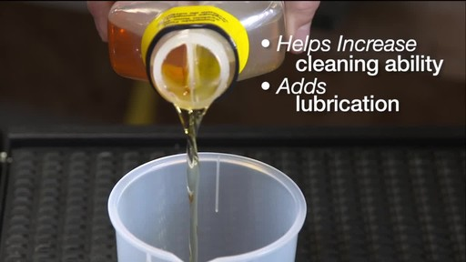 Rislone Gasoline Fuel System Treatment - image 3 from the video