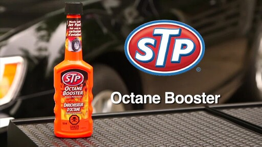 STP Octane Booster - image 9 from the video