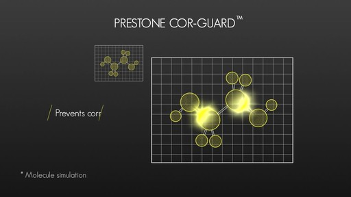 Introducing Prestone Cor-Guard - image 6 from the video
