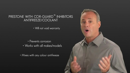 Introducing Prestone Cor-Guard - image 9 from the video