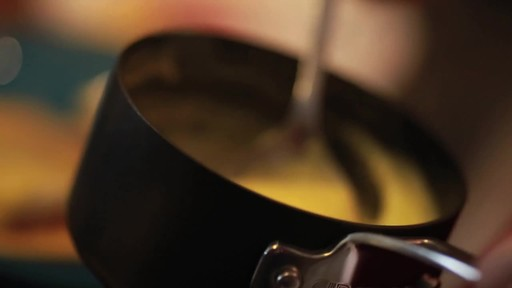 Circulon Hard Anodized Cookware Set, 11-pc- Adriana's Testimonial - image 7 from the video