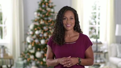 Create a decorative present trio - image 9 from the video