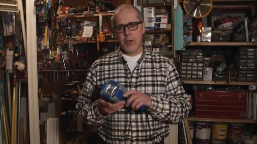 MotoMaster Nautilus 10 Watt Spotlight - Rod's Testimonial - image 2 from the video