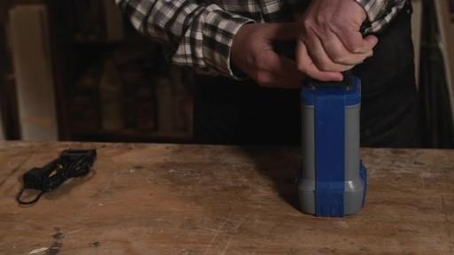 MotoMaster Nautilus 10 Watt Spotlight - Rod's Testimonial - image 4 from the video