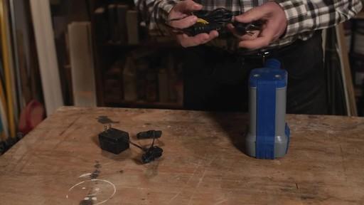 MotoMaster Nautilus 10 Watt Spotlight - Rod's Testimonial - image 5 from the video