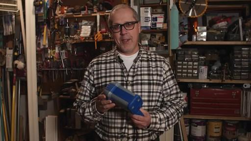 MotoMaster Nautilus 10 Watt Spotlight - Rod's Testimonial - image 6 from the video