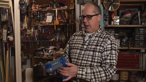 MotoMaster Nautilus 10 Watt Spotlight - Rod's Testimonial - image 8 from the video