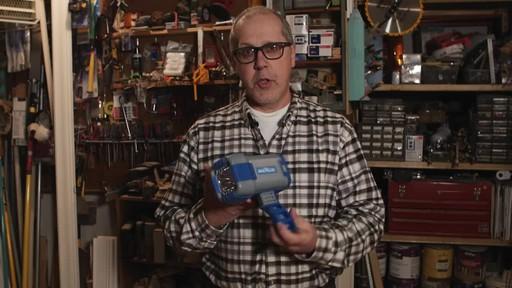 MotoMaster Nautilus 10 Watt Spotlight - Rod's Testimonial - image 9 from the video
