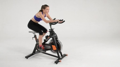 AFG 7.3IC Indoor Cycle - image 2 from the video