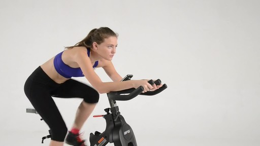 AFG 7.3IC Indoor Cycle - image 3 from the video