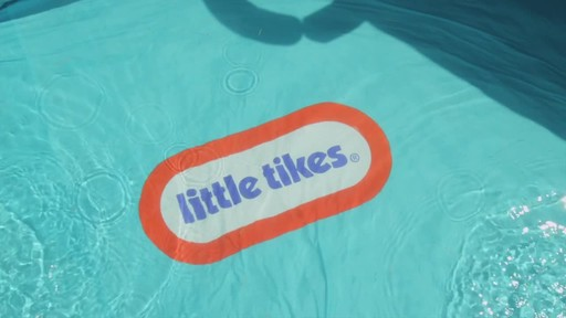 Little Tikes Rocky Mountain River Race - image 4 from the video