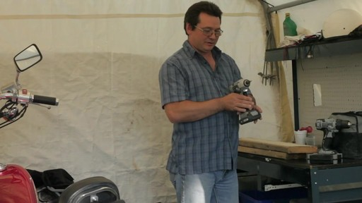 MAXIMUM 20V Max Drill & Driver - Don's Testimonial - image 9 from the video