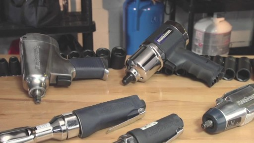 Wrenches & Ratchets Buying Guide - image 1 from the video