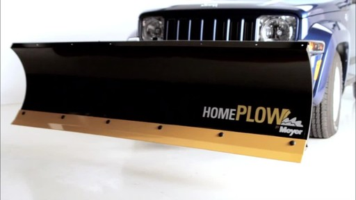 HomePlow by Meyer - image 9 from the video