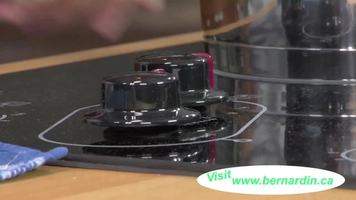 Heat Processing - Bernardin - image 3 from the video