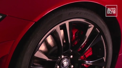 Autoglym Instant Tyre Dressing - image 2 from the video