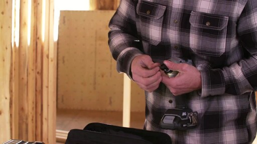 MAXIMUM 20V Brushless Impact Driver - image 5 from the video