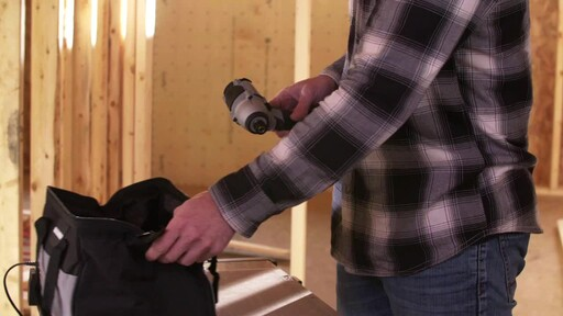 MAXIMUM 20V Brushless Impact Driver - image 6 from the video