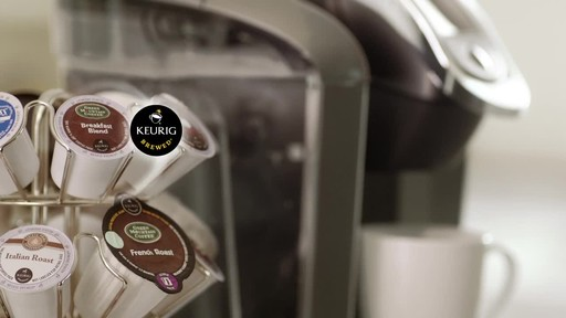 Canadian Tire Coffee Maker Descaler : Keurig 2.0- Always Look for the Keurig Logo English Canadian Tire