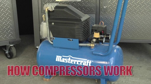 Compressors Buying Guide - image 1 from the video
