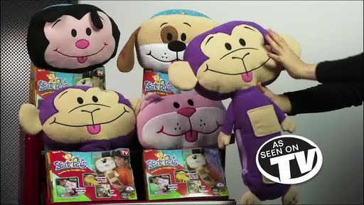 Seat Pets - image 1 from the video