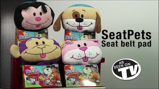 Seat Pets - image 10 from the video