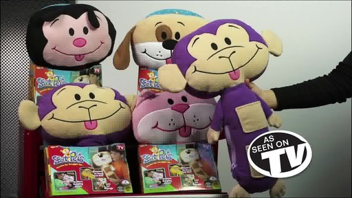 Seat Pets - image 5 from the video